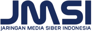 Logo JMSI Jaringan Media Siber Indonesia